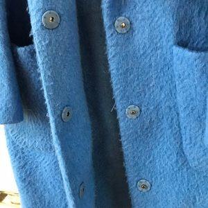 Mango Jackets & Coats - MANGO coat
